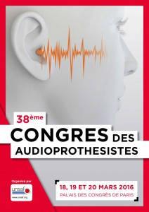 CONGRES AUDIO 2016